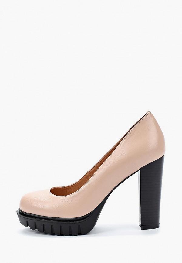 где купить Туфли Francesco Donni Francesco Donni FR034AWALLI6 по лучшей цене