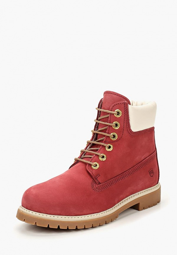 где купить Ботинки Francesco Donni Francesco Donni FR034AWCMWX8 по лучшей цене