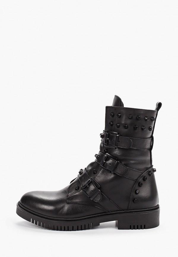 Ботинки Francesco Donni Francesco Donni FR034AWFUWX8 цена и фото