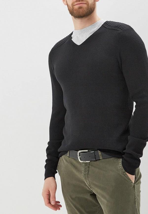 Пуловер Fresh Brand Fresh Brand FR040EMBRBK1 женский пуловер brand new 2015