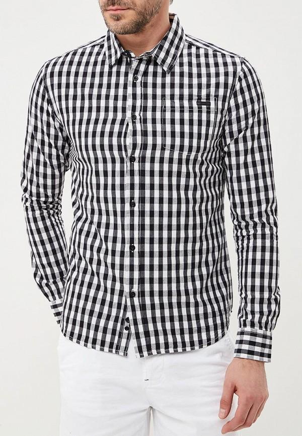 Рубашка Fresh Brand Fresh Brand FR040EMBRBK3