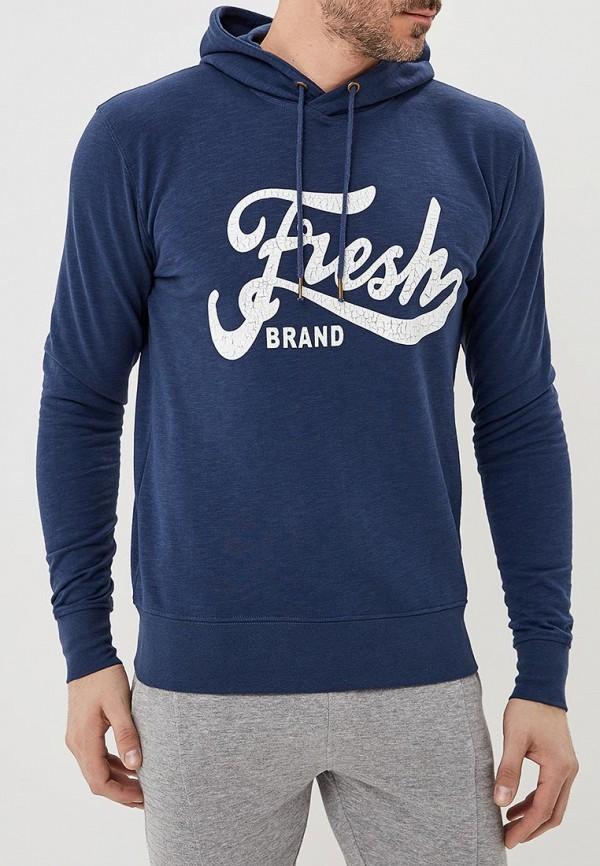 Худи Fresh Brand Fresh Brand FR040EMBRCF1 худи print bar cs go asiimov black