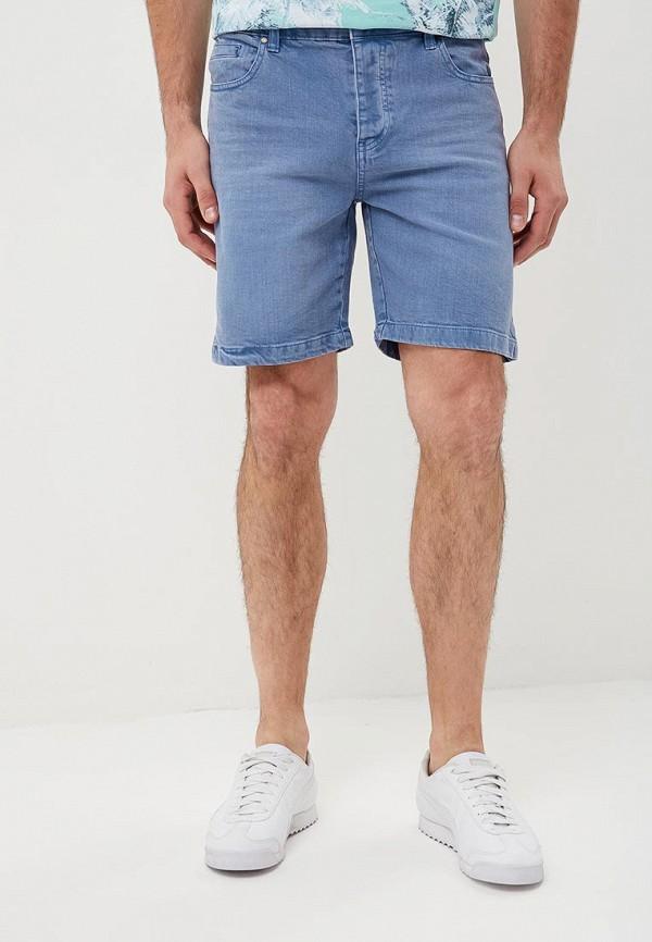 Фото Шорты джинсовые Fresh Brand Fresh Brand FR040EMBRYB8