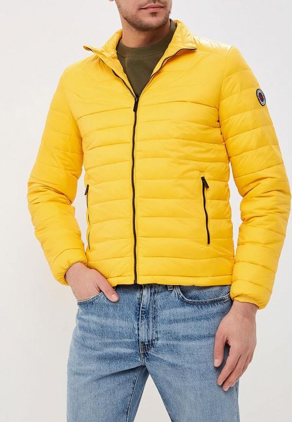 Фото - Куртка утепленная Fresh Brand Fresh Brand FR040EMENCR5 куртка its own brand 502