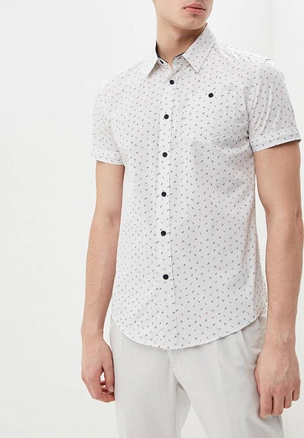 Рубашка Fresh Brand Fresh Brand FR040EMENCS3 цены онлайн