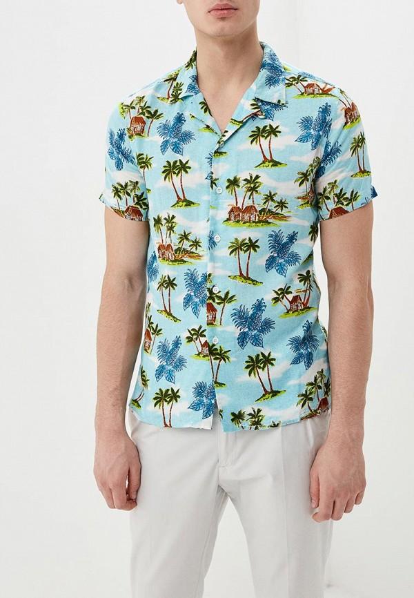Рубашка Fresh Brand Fresh Brand FR040EMENCS4