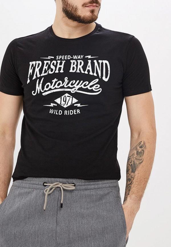 Футболка Fresh Brand Fresh Brand FR040EMENCW5 футболка fresh brand fresh brand fr040emencw5
