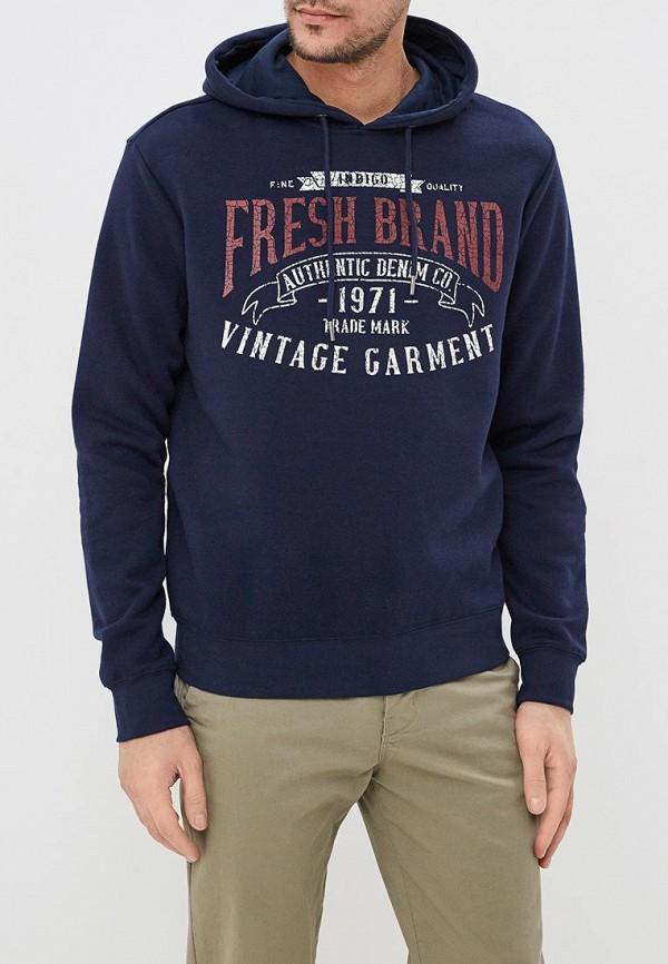 Худи Fresh Brand Fresh Brand FR040EMENCY7 худи print bar cs go asiimov black