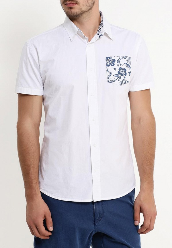 Рубашка Fresh Brand Fresh Brand FR040EMJQM85 рубашка fresh brand fresh brand fr040emppd39