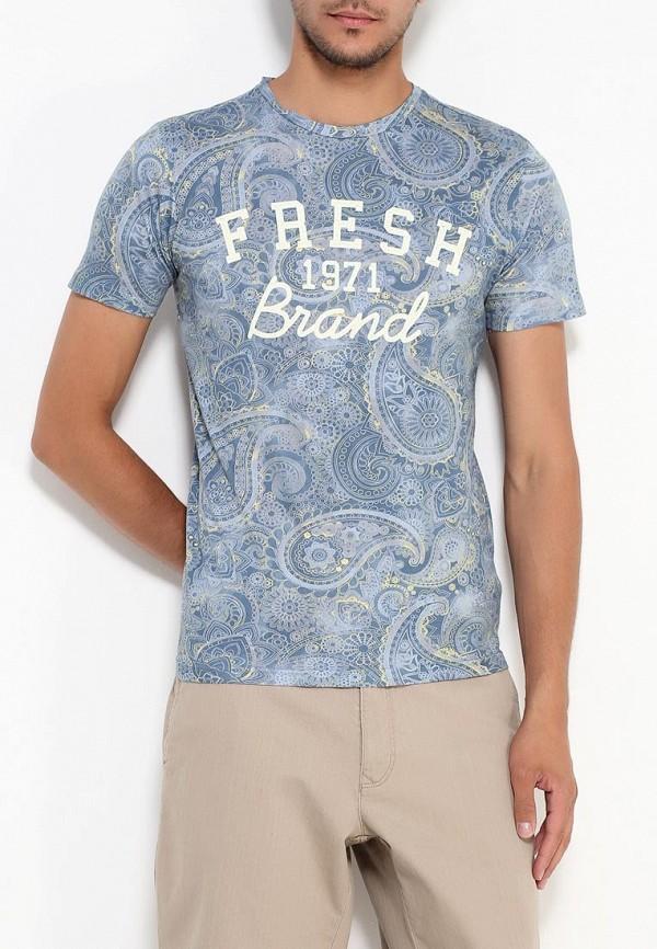 Футболка Fresh Brand Fresh Brand FR040EMJQP41