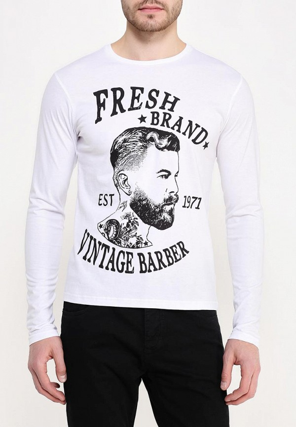 Лонгслив Fresh Brand Fresh Brand FR040EMNHU94 лонгслив fresh brand fresh brand fr040emzya49