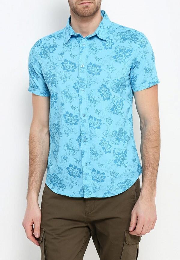 Рубашка Fresh Brand Fresh Brand FR040EMPPD47 рубашка the fresh brand рубашка