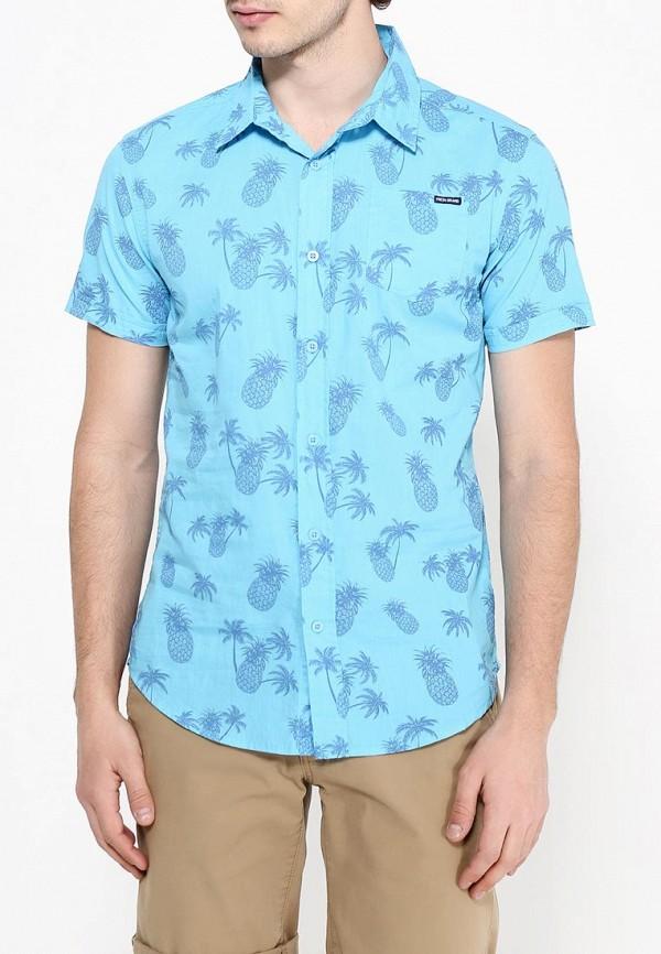 Рубашка Fresh Brand Fresh Brand FR040EMPPD51 рубашка the fresh brand рубашка
