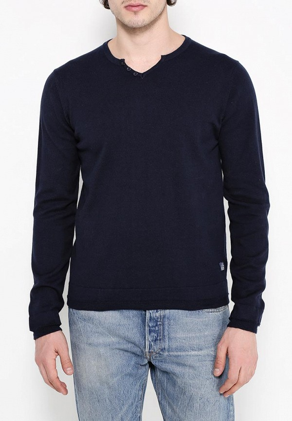 Пуловер Fresh Brand Fresh Brand FR040EMPPD65