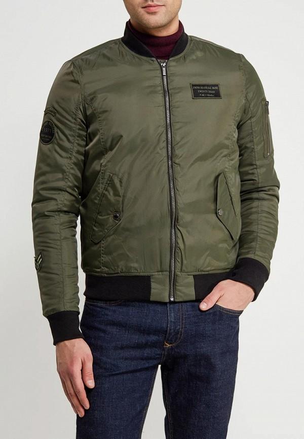 Фото - Куртка утепленная Fresh Brand Fresh Brand FR040EMZXY27 куртка its own brand 502