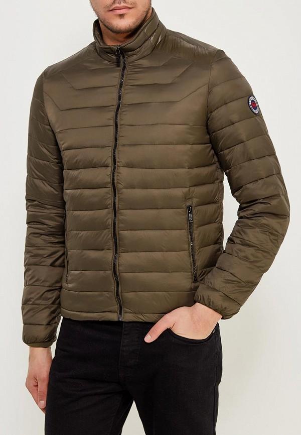 Куртка утепленная Fresh Brand Fresh Brand FR040EMZXY43