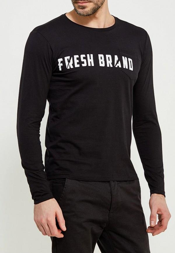 Лонгслив Fresh Brand Fresh Brand FR040EMZYA42 лонгслив fresh brand fresh brand fr040emvau77