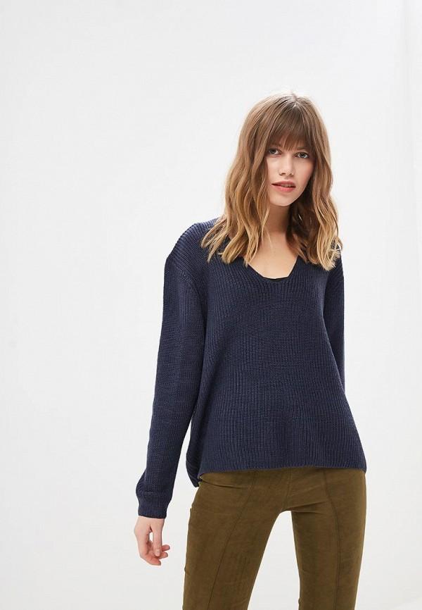 Купить Пуловер Fresh Brand, fr040ewcvmw2, синий, Осень-зима 2018/2019