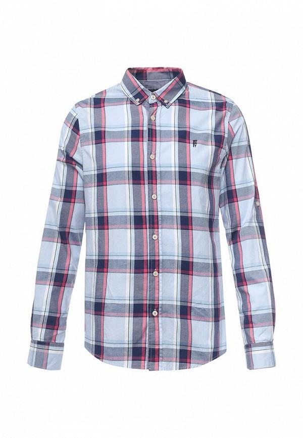 Рубашка Frank NY Frank NY FR041EMTGC64