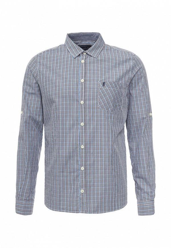 Рубашка Frank NY Frank NY FR041EMTGC89