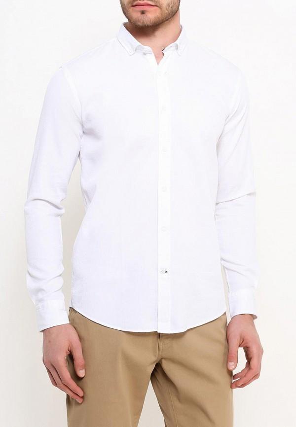 Рубашка Frank NY Frank NY FR041EMTGE65
