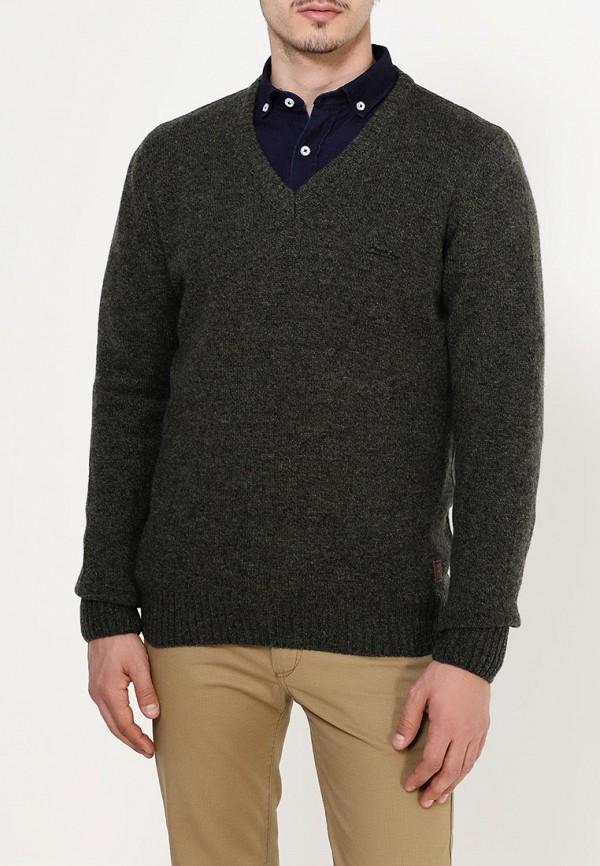 Пуловер Frank NY Frank NY FR041EMTGG37