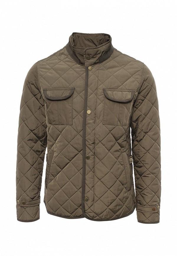 Куртка утепленная Frank NY Frank NY FR041EMTGG59