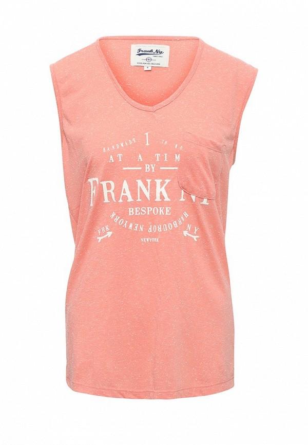Майка Frank NY Frank NY FR041EWTGH08