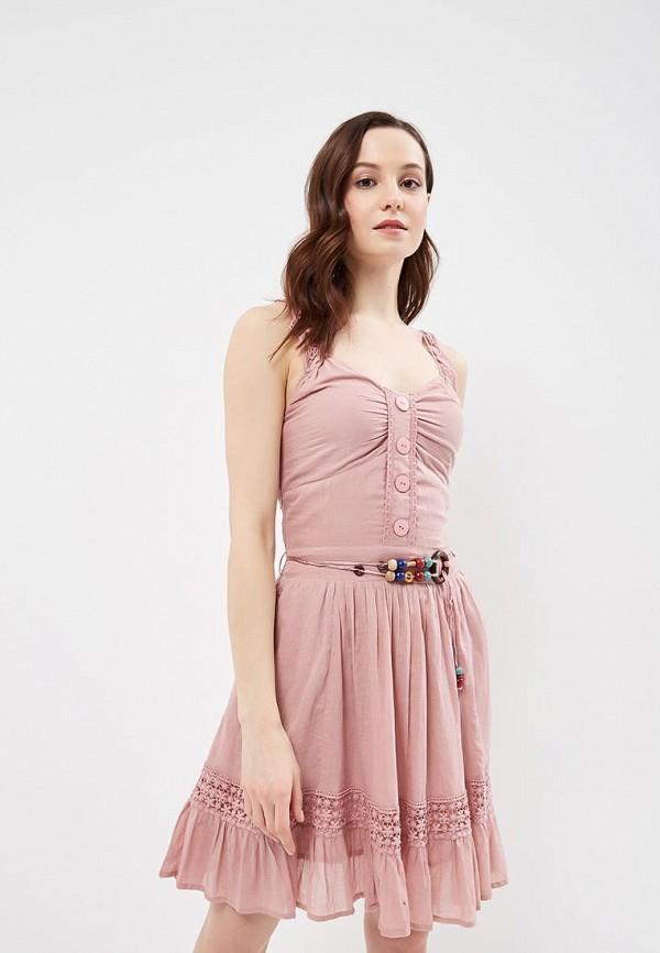 Сарафан Fresh Cotton Fresh Cotton FR043EWAJGO0 bq bqs 5030 fresh 0 5гб розовый