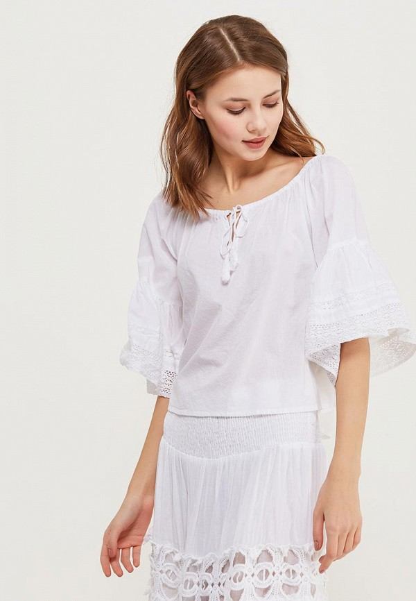 Блуза Fresh Cotton Fresh Cotton FR043EWANSY7 блуза fresh cotton fresh cotton fr043ewansy7