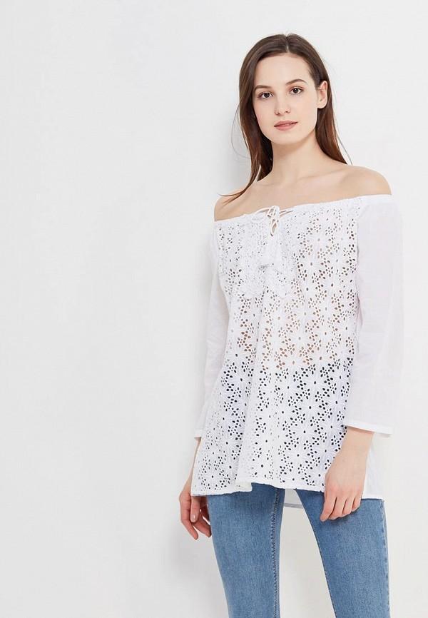Блуза Fresh Cotton Fresh Cotton FR043EWANTC2 блуза fresh cotton fresh cotton fr043ewansy7