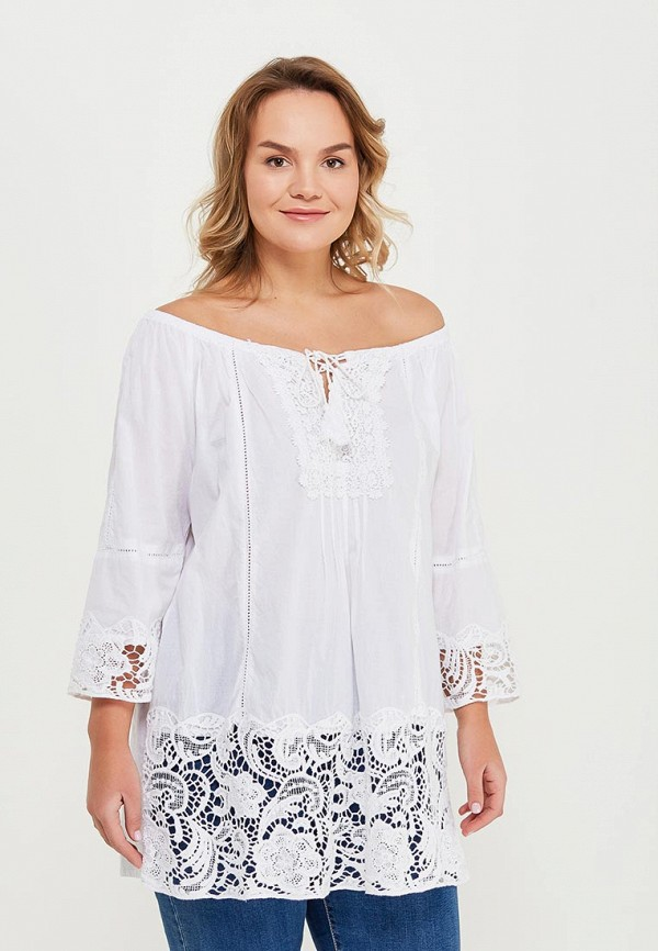 Блуза Fresh Cotton Fresh Cotton FR043EWANTC3 блуза fresh cotton fresh cotton fr043ewansy7
