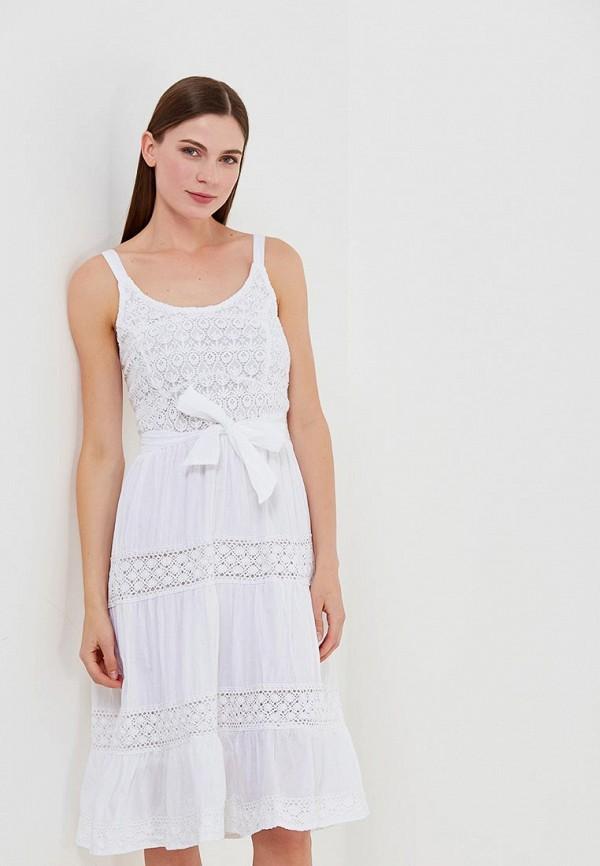 Платье Fresh Cotton Fresh Cotton FR043EWAOJC2