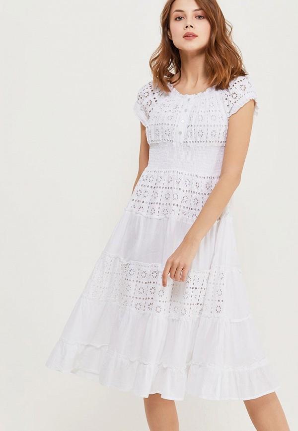 Платье Fresh Cotton Fresh Cotton FR043EWAOJC6 cotton