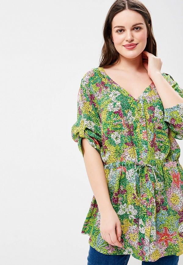 Блуза Fresh Cotton Fresh Cotton FR043EWAYCG2 блуза fresh cotton fresh cotton fr043ewansy7