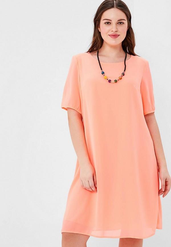 Платье Fresh Cotton Fresh Cotton FR043EWAYCH1 bq bqs 5030 fresh 0 5гб розовый