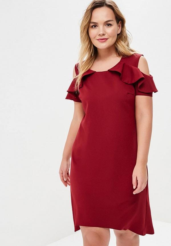 Платье Fresh Cotton Fresh Cotton FR043EWBCBR6 цена