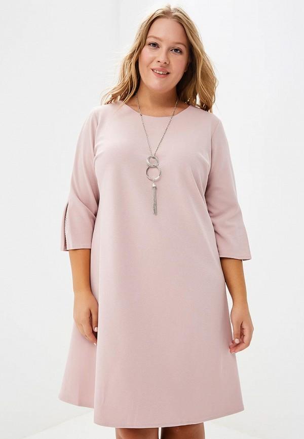Платье Fresh Cotton Fresh Cotton FR043EWBTGE1