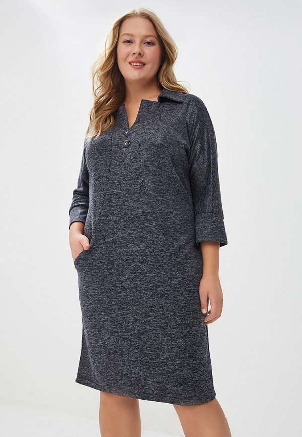 Платье Fresh Cotton Fresh Cotton FR043EWBTGE6