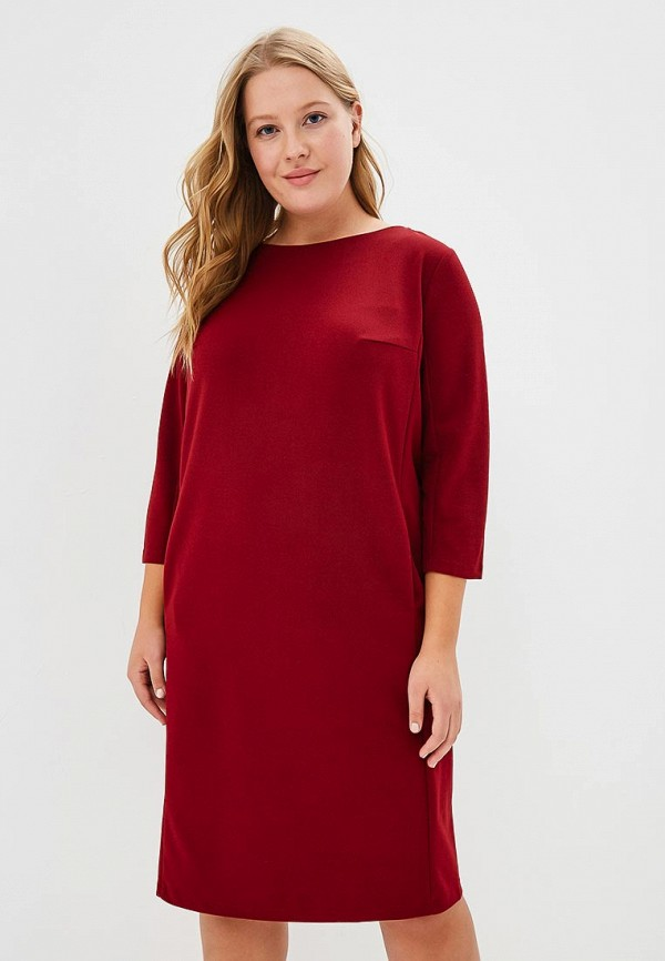 Платье Fresh Cotton Fresh Cotton FR043EWBTGG0 cotton