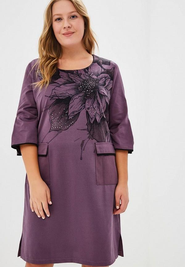 Платье Fresh Cotton Fresh Cotton FR043EWBTGG6