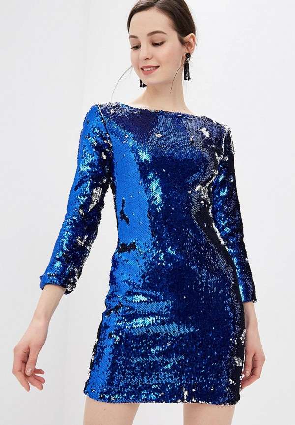 Платье Fresh Cotton Fresh Cotton FR043EWDMHS2 cotton