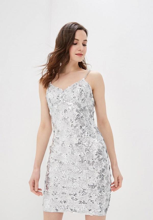 цена Платье Fresh Cotton Fresh Cotton FR043EWDMHS7 онлайн в 2017 году