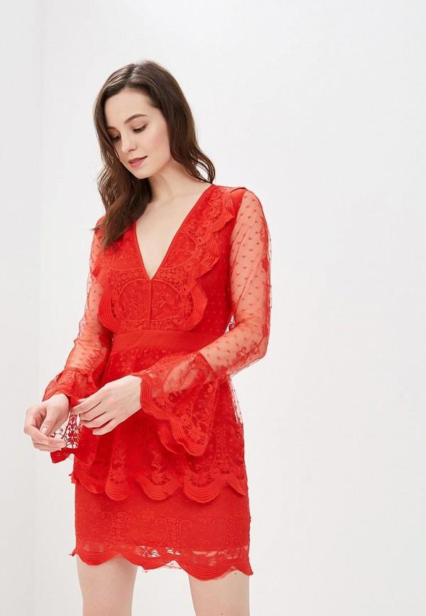 цена Платье Fresh Cotton Fresh Cotton FR043EWDMHT0 онлайн в 2017 году