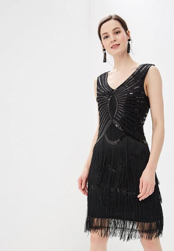 Платье Fresh Cotton Fresh Cotton FR043EWDMHU9 цена
