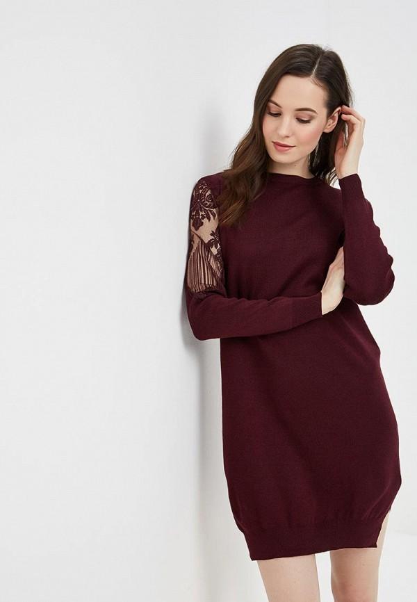 Платье Fresh Cotton Fresh Cotton FR043EWEAUR1 цена
