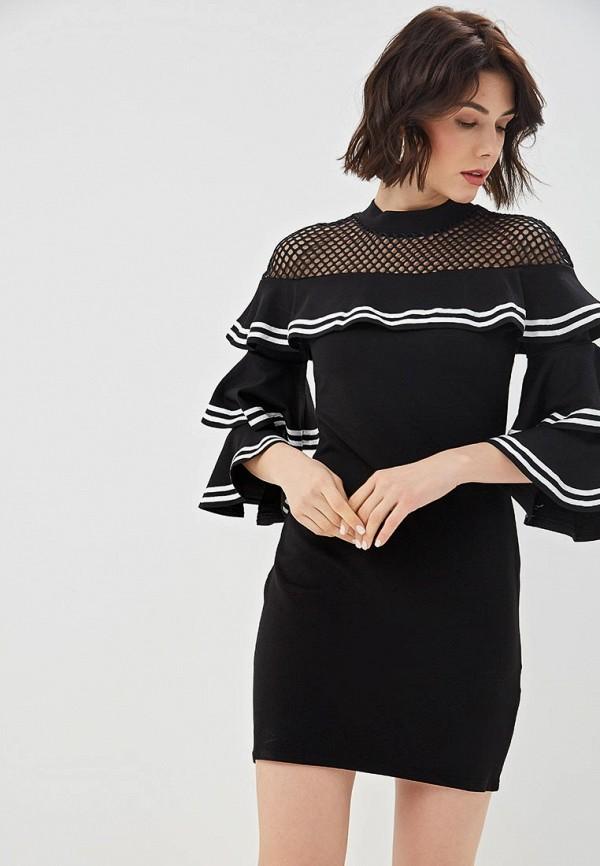 цена Платье Fresh Cotton Fresh Cotton FR043EWEET30 онлайн в 2017 году