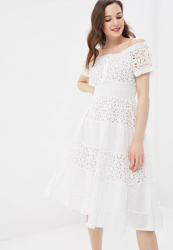 Платье Fresh Cotton Fresh Cotton FR043EWEFNB4 аккумулятор на bq 5030 fresh