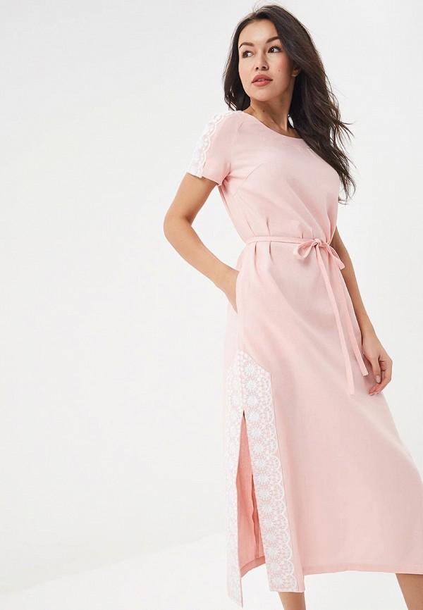Платье Fresh Cotton Fresh Cotton FR043EWEFRO1 fresh style back criss cross one piece floral swimwear for women