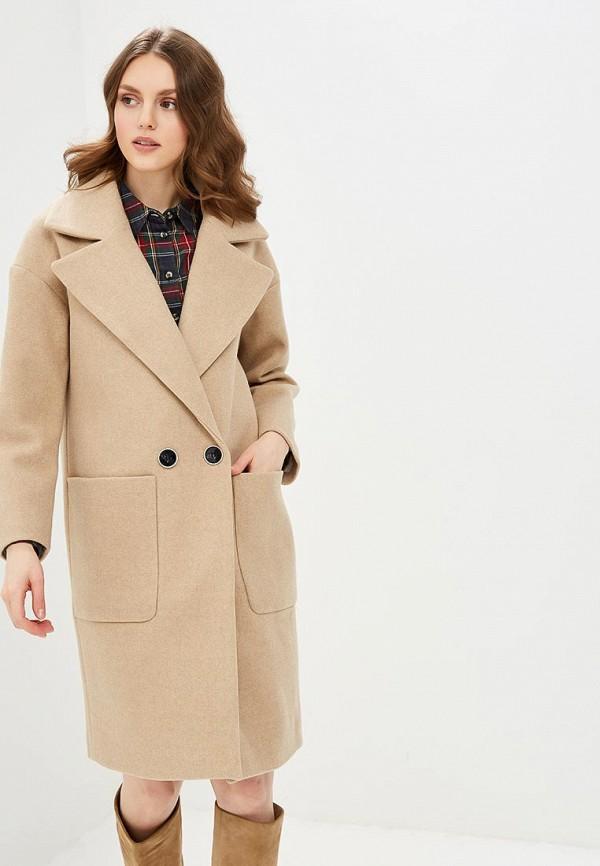 Пальто Fresh Cotton Fresh Cotton FR043EWEIUP7 henry cotton s пальто